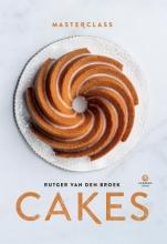 Rutger van den Broek , Cakes