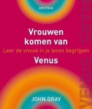 Gray, John Vrouwen komen van Venus