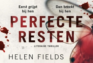 Helen Fields , Perfecte resten