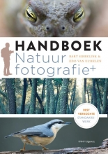 Bart  Siebelink, Edo van Uchelen Handboek natuurfotografie