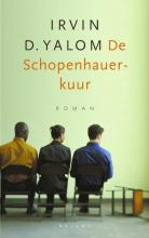 I.D.  Yalom De Schopenhauer-kuur
