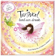 Katharine  Holabird Twinkel temt een draak