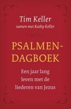 Kathy Keller Tim Keller, Psalmendagboek