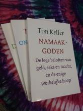 Tim Keller , Voordeelpakket: Namaakgoden/Ontmoetingen/Onwillige profeet