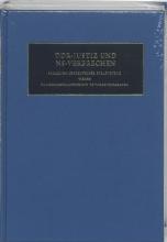 , DDR-Justiz und NS-Verbrechen 5 Die Verfahren Nr 1200-1263 des Jahres 1951