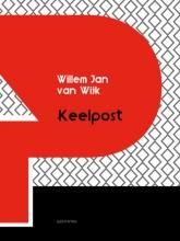 Willem Jan van Wijk Keelpost