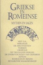 Ruitenberg GRIEKSE EN ROMEINSE MYTHEN EN SAGEN