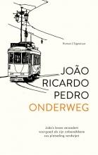 João Ricardo  Pedro Onderweg