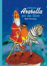 Mylo  Freeman Prinses Arabella en de Sint