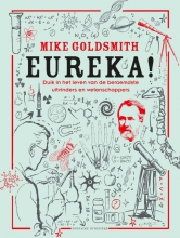 Goldsmith, Mike Eureka!