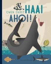 Owen  Davey Haai ahoi!
