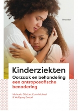 Wolfgang Goebel Michaela Glockler  Karin Michael, Kinderziekten
