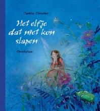 Daniela  Drescher Het elfje dat niet kon slapen