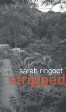 Sarah  Ringoet Stripped