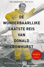 Nicholas  Tomalin, Ron  Hall De wonderbaarlijke laatste reis van Donald Crowhurst