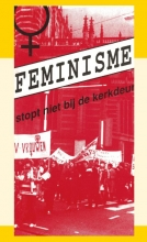 J.I. van Baaren Baaren, Feminisme stopt niet bij de kerkdeur
