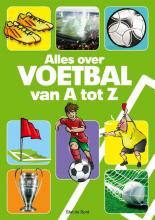 Stef de Bont Alles over voetbal van A tot Z
