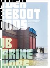 Maartje  Berendsen, Sjarel  Ex, Nicolette  Gast, Els  Hoek, Saskia van Kampen-Prein Onderzeebootloods submarine wharf