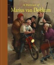 Ruud  Spruit A Portrait of Marius van Dokkum 2