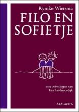 Rymke Wiersma Filo en Sofietje
