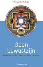 Tarthang Tulku Open bewustzijn