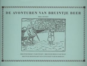 De avonturen van Bruintje Beer 16