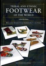 W.B. Habraken , Tribal and ethnic footwear of the world
