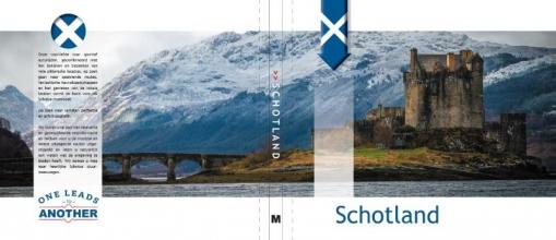 Alexander WPM Snijdewind , Schotland