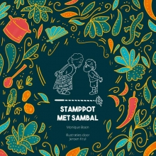 Monique Boon , Stamppot met Sambal