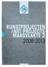 Kunstprojecten; Art projects Maasvlakte 2