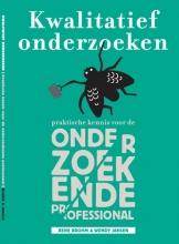 Wendy Jansen René Brohm, Kwalitatief Onderzoeken