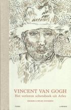 Bogomila  Welsh-Ovcharov Vincent van Gogh