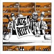 Mr Luca , Jazz Op Recept