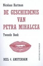 Nicolaas  Hartman De geschiedenis van Petra Mihalcea 2