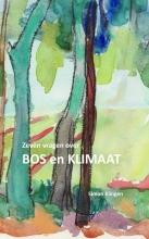 Simon Klingen , Zeven vragen over bos en klimaat
