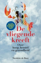 Nicolette De Boer , De vliegende kreeft