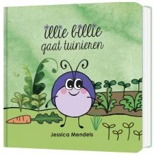Jessica Mendels , Illie Billie gaat tuinieren