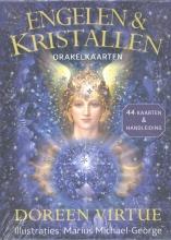 Doreen Virtue , Engelen & Kristallen