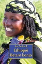 Ine Andreoli , Ethiopië, Betam konjo!