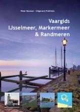 Peter Bosman , Vaargids IJsselmeer, Markermeer en de Randmeren