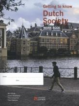 Theo Rijpkema Bas Schuijt  Janine Middelkoop  Theo Schuurman, Getting to know Dutch society