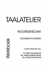 I. Stigter , Taalatelier