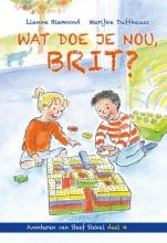 Lianne Biemond , Wat doe je nou, Brit?