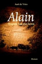 Aart de Vries Alain, tragiek van een leven