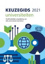 , Keuzegids universiteiten 2021