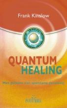 F. Kinslow , Quantum Healing