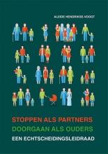 Aleide Hendrikse-Voogt , Stoppen als partner, doorgaan als ouders