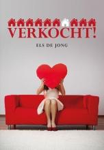 Els de Jong , Verkocht