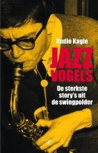 Rudie  Kagie Jazzvogels