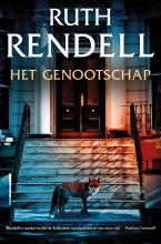 Ruth  Rendell Het genootschap